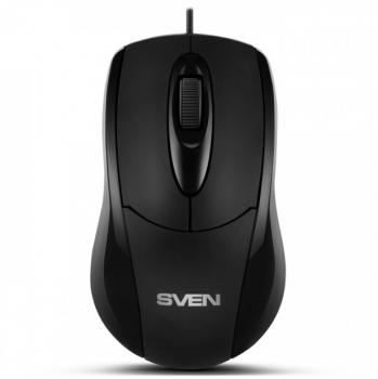 Миша Sven RX-110, Black
