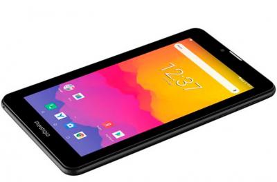 Планшет Prestigio MultiPad Wize 4117 7 1/8GB 3G (PMT4117_3G_C) Black