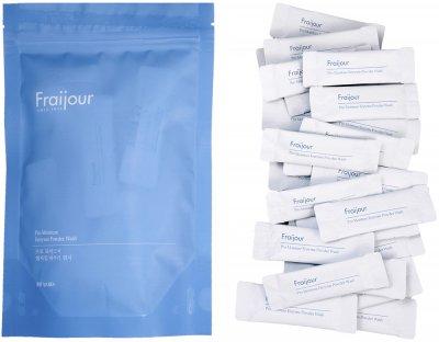 Энзимная пудра очищающая Fraijour Pro Moisture Enzyme Powder Wash 30 шт x 1 г (8802929005775)