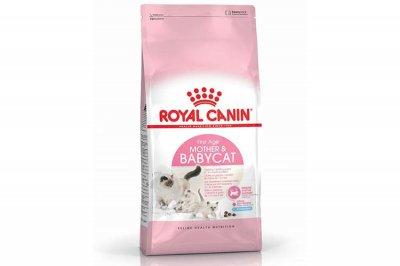 Сухой корм Royal Canin Mother Babycat 10 кг