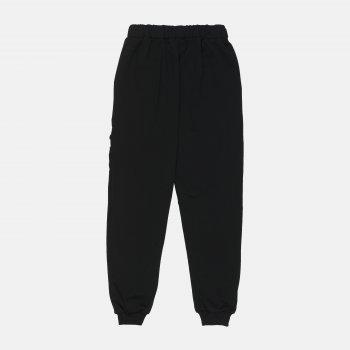 Спортивные штаны Одягайко 555157 Черные