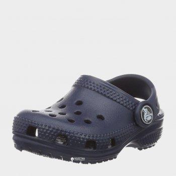 Крокси Crocs Kids' Jibbitz Classic Clog 204536-410 Сині