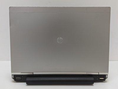 Ноутбук HP EliteBook 2560p (i5 4Gb HD Graphics) Б/У