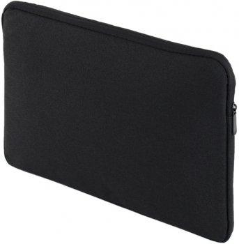 """Чехол для ноутбука Traum 7112-32 15"""" Black (4820007112324)"""