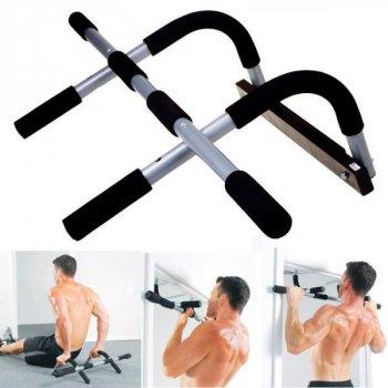 Турнік Supretto Iron Gym (B036-0001)