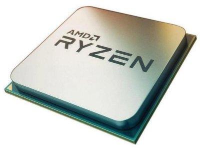 Процесор AMD Ryzen 3 3200G YD320GC5FHMPK (sAM4, 4.0 Ghz) MPK (6671584)