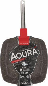 Сковорода Florina Aqura Grill 28х28 см (1R0019)