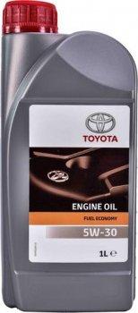 Моторна олива Toyota Engine Oil 5W-30 1 л (08880-80846)