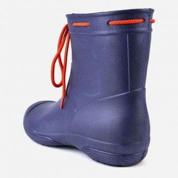 Гумові чоботи Jose Amorales 119200 Темно-сині