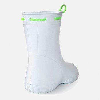 Гумові чоботи Jose Amorales 119290 Білі