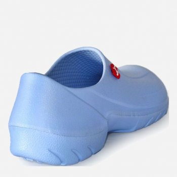 Сабо Jose Amorales 119455 Блакитні