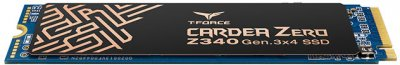 Team Cardea Zero Z340 1TB M.2 2280 PCIe 3.0 x4 TLC (TM8FP9001T0C311)