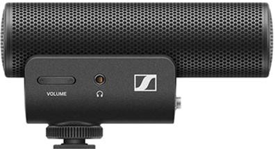 Микрофон Sennheiser MKE 400 (508898)