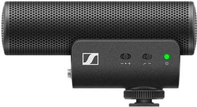 Мікрофон Sennheiser MKE 400 Mobile Kit (509257)