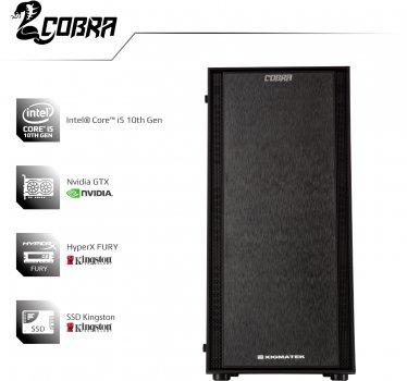 Комп'ютер Cobra Advanced I14F.16.H1S2.165.900