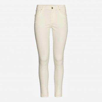 Джинсы H&M 0355953-3 Белые