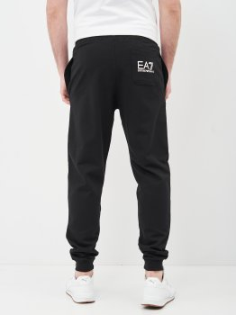 Спортивні штани Emporio Armani 10612.2 Чорні