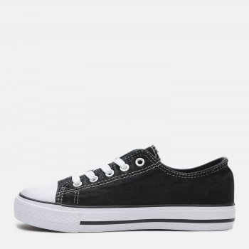 Кеды XTI White Canvas Kids Shoes 56856-1