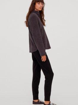 Спортивные штаны H&M 0803757-1 Черные