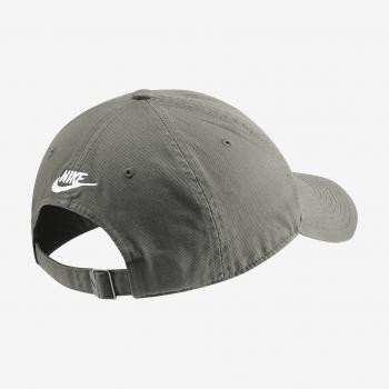 Кепка Nike U Nsw H86 Cap Jdi Wash Cap (194955674475)