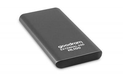 """Накопитель внешний SSD 2.5"""" USB 2TB Goodram HL100 (SSDPR-HL100-02T)"""