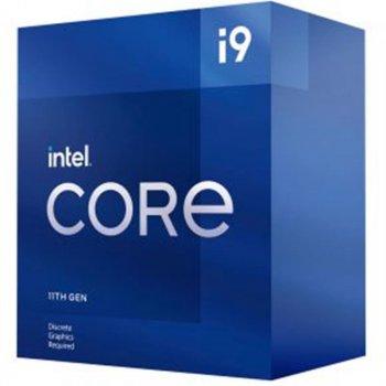 Процессор Intel Core i9 11900 2.5GHz (16MB, Rocket Lake, 65W, S1200) Box (BX8070811900)