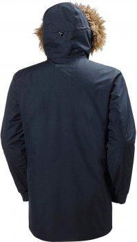 Куртка Helly Hansen Dubliner Parka 54403-597 Navy