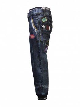 Джинсы CTK 89989 Синие