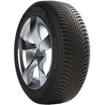 Зимняя шина MICHELIN Alpin A5 205/55R19 97H