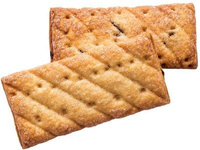 Печенье слоеное Лукас Марцелик с изюмом 2.3 кг (4823054601209)
