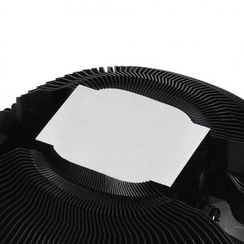 Кулер до процесора ThermalTake UX100 ARGB Lighting (CL-P064-AL12SW-A)