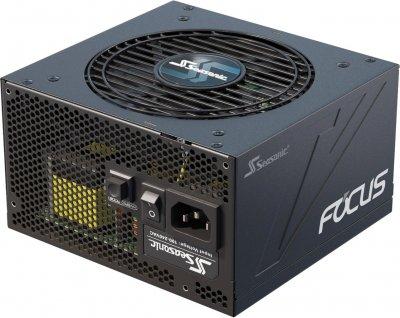 Seasonic Focus PX-650 650W Platinum (SSR-650PX)