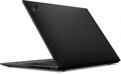 Ноутбук Lenovo ThinkPad X1 Nano Gen 1 (20UN005SRT) Black