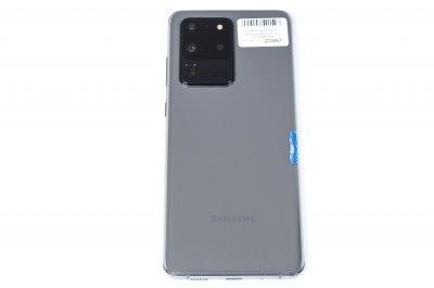 Мобільний телефон Samsung Galaxy S20 Ultra 12/128GB G988 1000006401503 Б/У