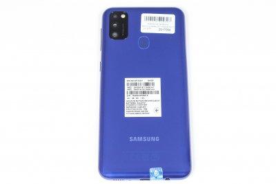 Мобільний телефон Samsung Galaxy M21 4/64GB M215 1000006404627 Б/У