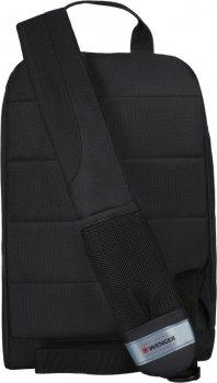 Рюкзак для ноутбука Wenger Monosling Shoulder Black (604606)