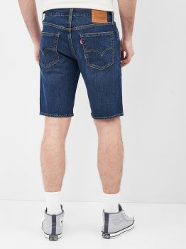 Шорты джинсовые Levi's 405 Standard Short Dance Floor Short 39864-0022