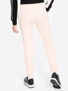 Спортивні штани Kappa 107965-X0 Світло-рожеві