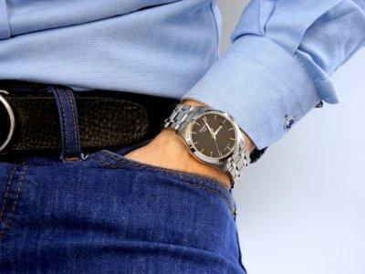 Чоловічі годинники Tissot T035.410.11.051.00