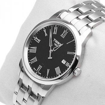 Чоловічі годинники Tissot T033.410.11.053.01