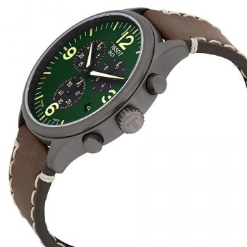 Чоловічі годинники Tissot T116.617.36.097.00
