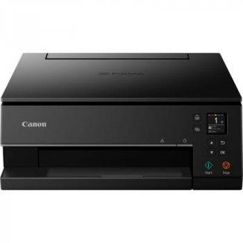 Багатофункціональний пристрій Canon PIXMA TS6340 BLACK (3774C007)