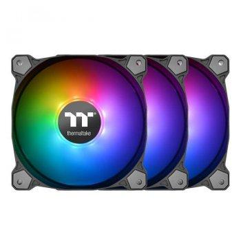 Кулер Thermaltake Pure 14 ARGB Sync Radiator Fan TT Premium Edition (CL-F080-PL14SW-A)