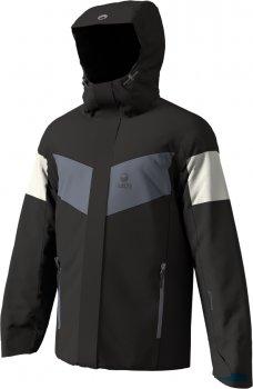 Куртка лыжная Halti Kelo DX Ski Jacket Black