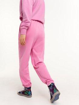 Спортивні штани Befree 2121373781-90 Рожеві