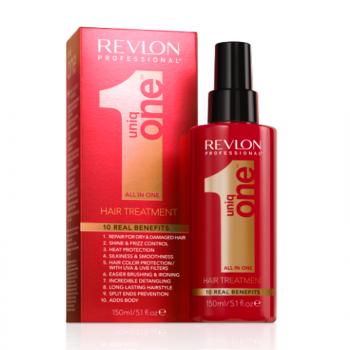Спрей для волос Revlon Professional Uniq One Hair Treatment 150 мл