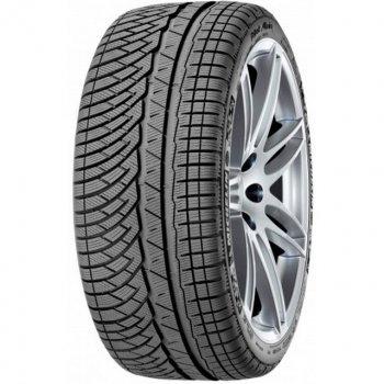 Зимние шины Michelin Pilot Alpin PA4 255/45 R19 104V XL