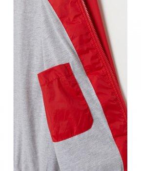 Вітровка H&M 27175 Червоний