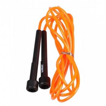 Скакалка в тубусі LiveUp PVC JUMP ROPE LS3115-o 573-942