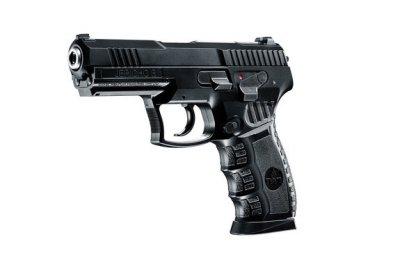 Пістолет пневматичний Umarex IWI Jericho B (5.8144)